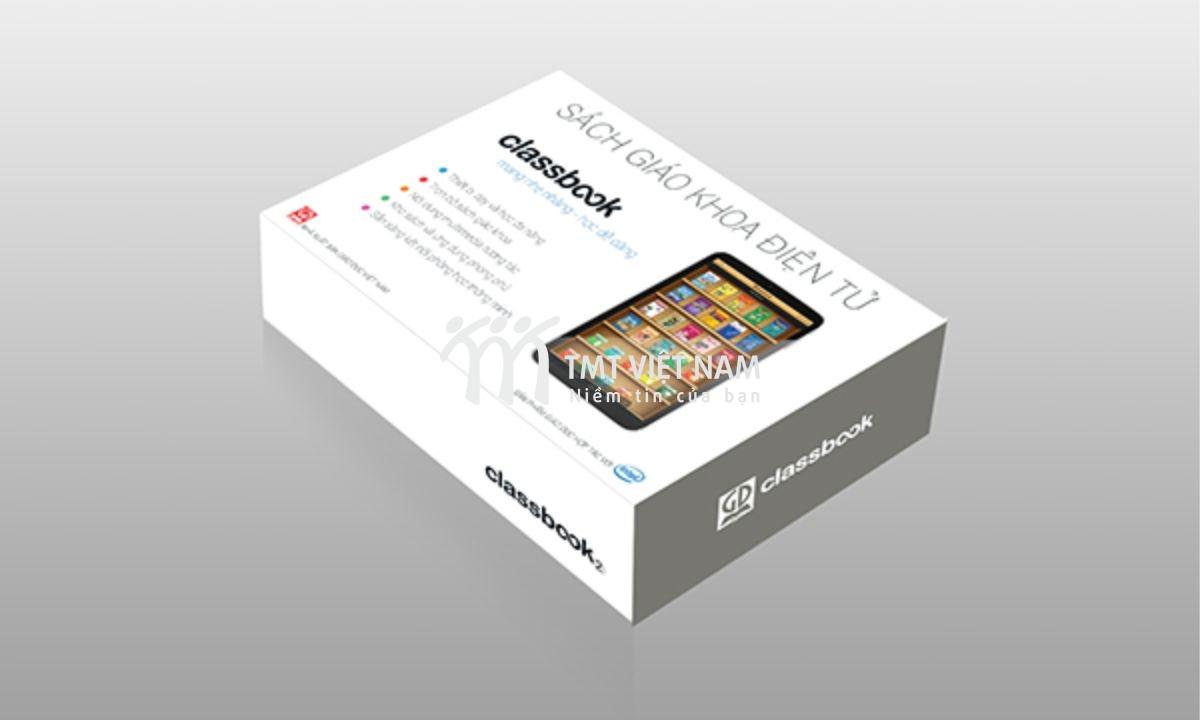 Bao bi Classbook 2