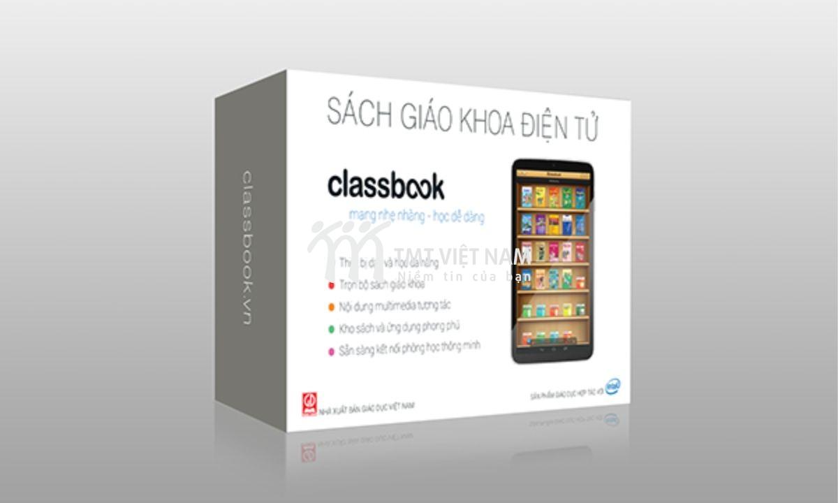 Bao bi Classbook 3