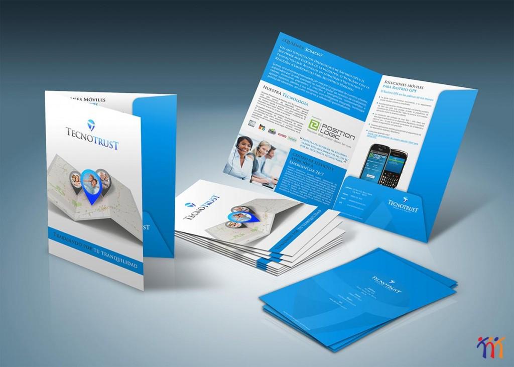 In ấn thiết kế kẹp file, kẹp tài liệu