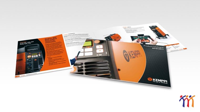 In ấn catalogue giá rẻ, Thiết kế Catalogue chuyên nghiệp