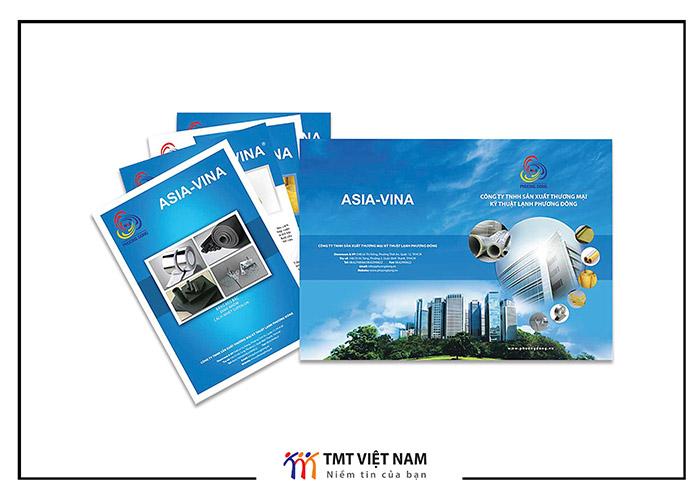 Catalogue Asia vina