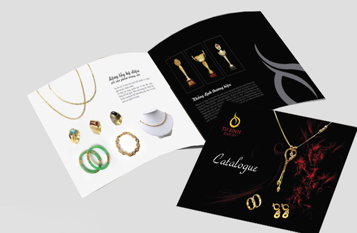 7 kỹ thuật thiết kế catalogue
