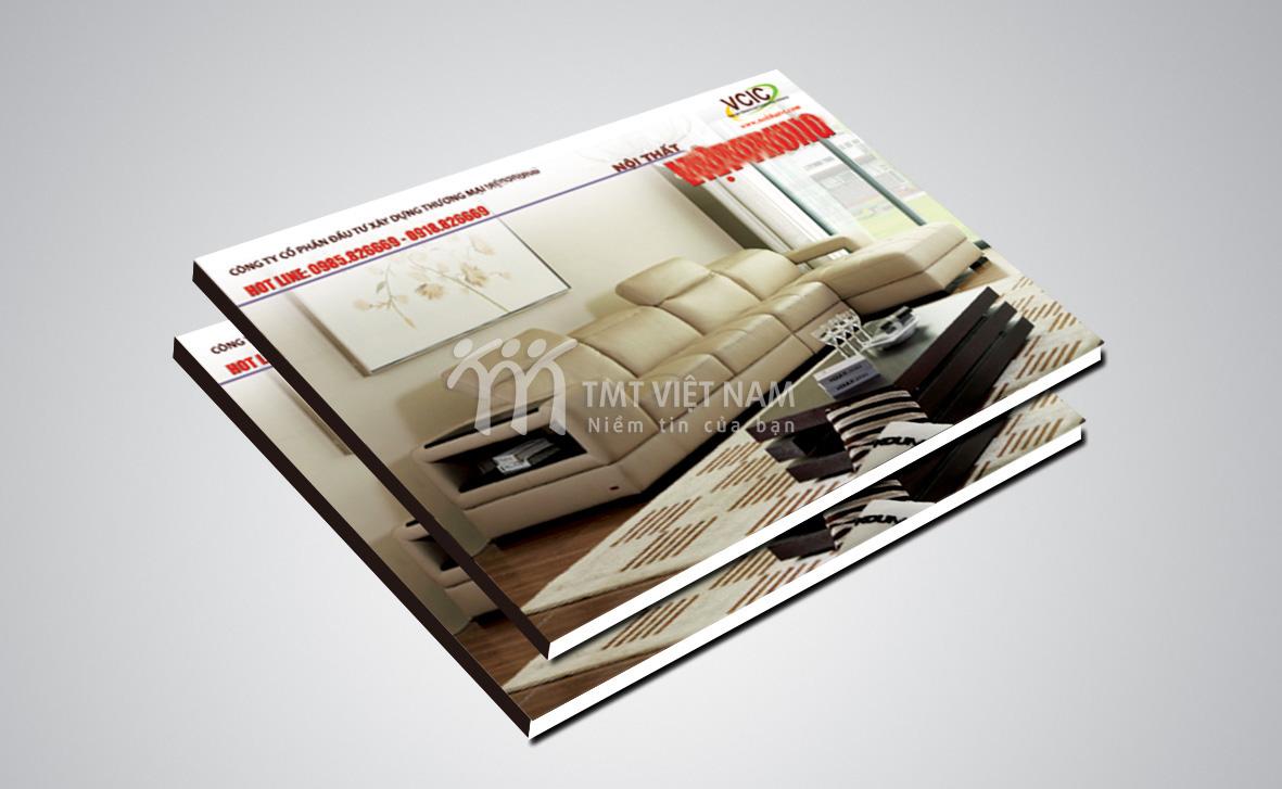 mẫu in catalogue sản phẩm