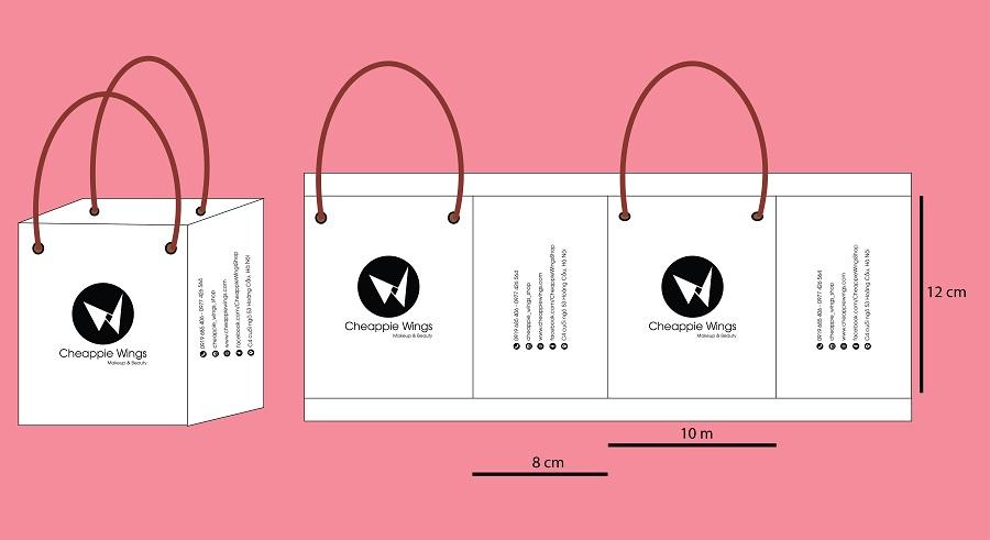 báo giá in túi giấy hà nội