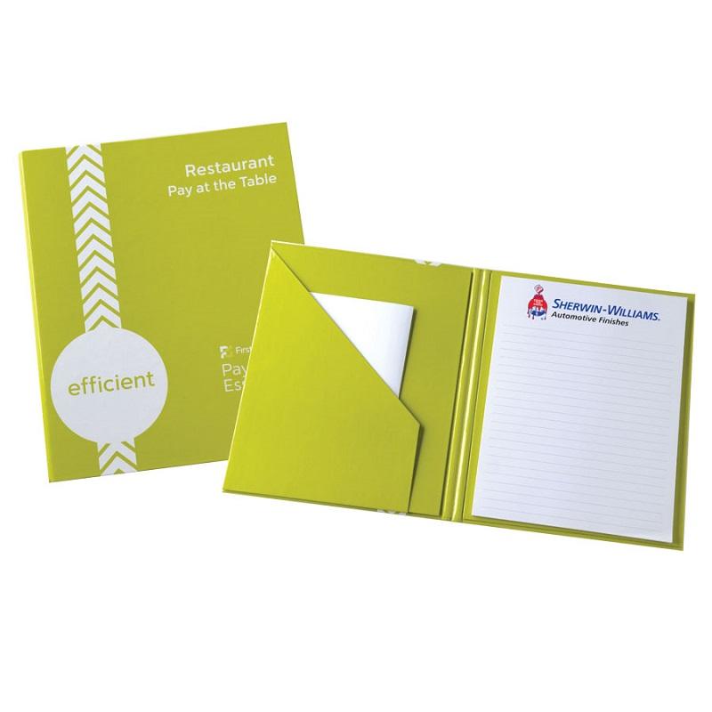 Dịch vụ in bìa kẹp file uy tín chuyên nghiệp