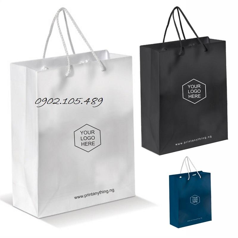 Công ty in túi giấy giá rẻ nhất Hà Nội hiện nay