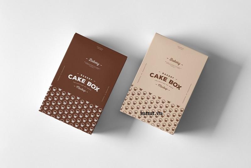 Địa chỉ in hộp giấy đựng bánh ở Hà Nội uy tín, giá rẻ 2019