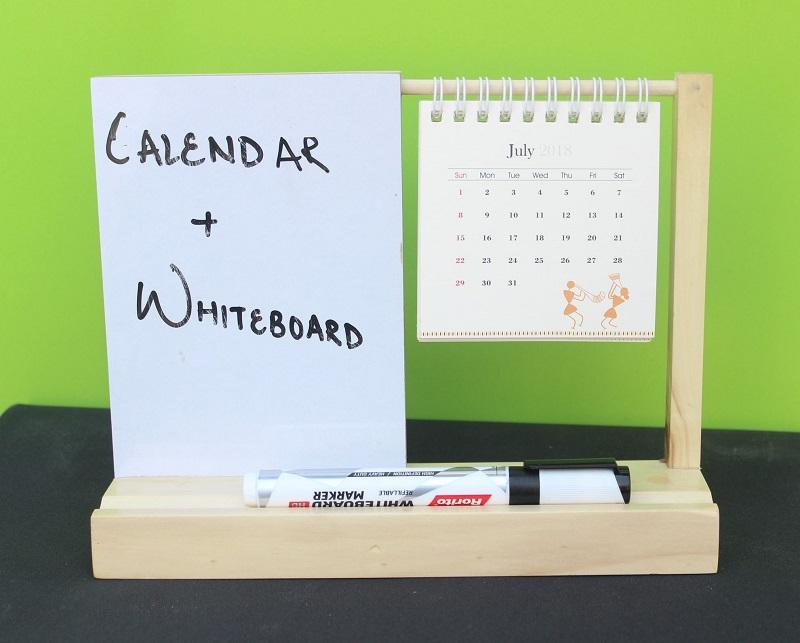 Gợi ý mẫu lịch block 2019, mẫu lịch để bàn 2019 đẹp và ấn tượng