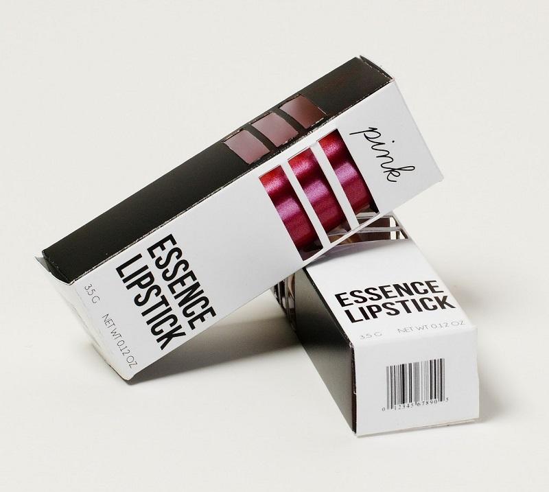 In hộp giấy đựng son giá rẻ, mẫu hộp giấy đựng son đẹp nhất
