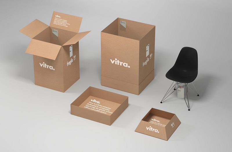 In thùng carton giá rẻ, các mẫu thùng carton hiện nay