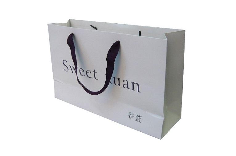Dịch vụ in túi giấy đựng quần áo đẹp, giá rẻ tại Hà Nội