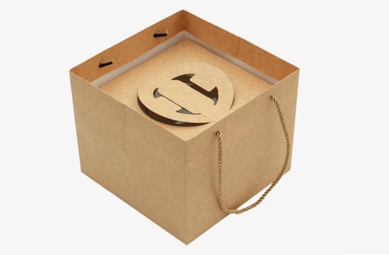In hộp giấy bánh sinh nhật giá rẻ, mẫu mã đa dạng