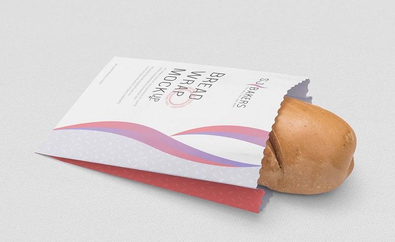 In túi giấy đựng bánh mì giá rẻ nhất 2019