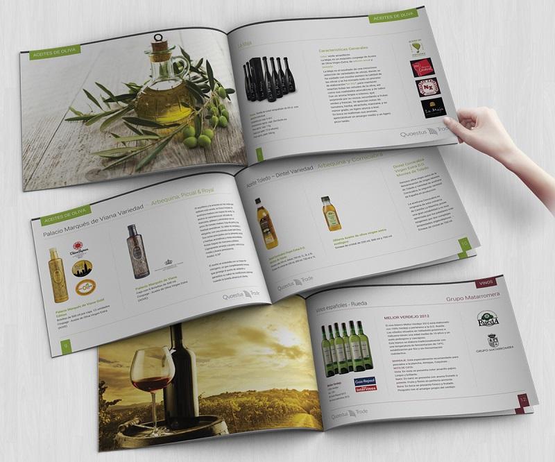 Công ty in catalogue giá rẻ, đảm bảo chất lượng tại Hà Nội