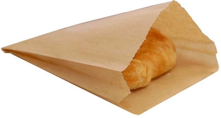 in túi đựng bánh mì