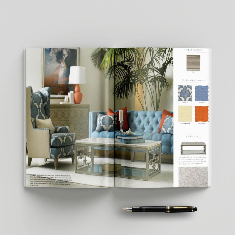 Catalogue nội thất ghế sofa đẹp