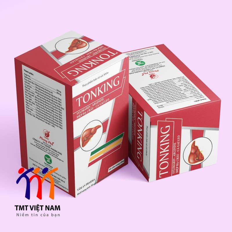 mẫu hộp giấy đực dược phẩm