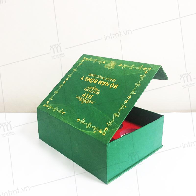Hộp carton lạnh ctl23