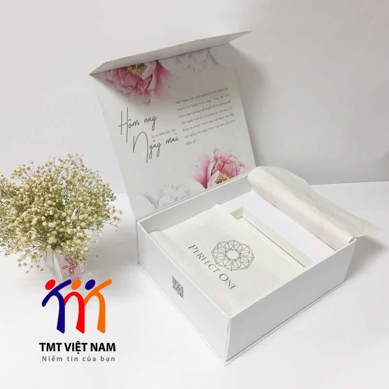 hộp carton lạnh đựng kem dưỡng ctl19