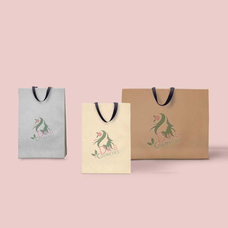 Tại sao cần in túi giấy giá rẻ đựng mỹ phẩm?