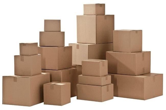 in hộp giấy chuyển hàng lấy ngay giá rẻ