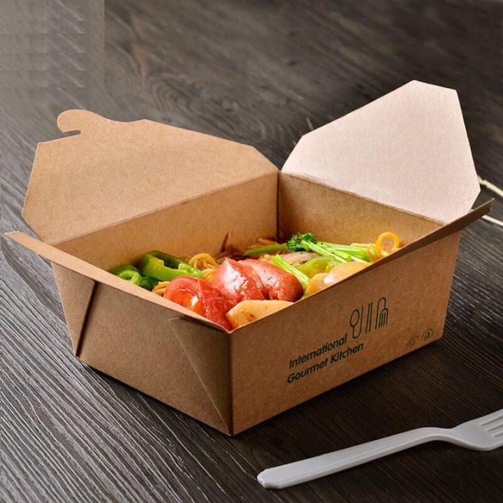 in hộp giấy đựng thức ăn nhanh uy tín chất lượng