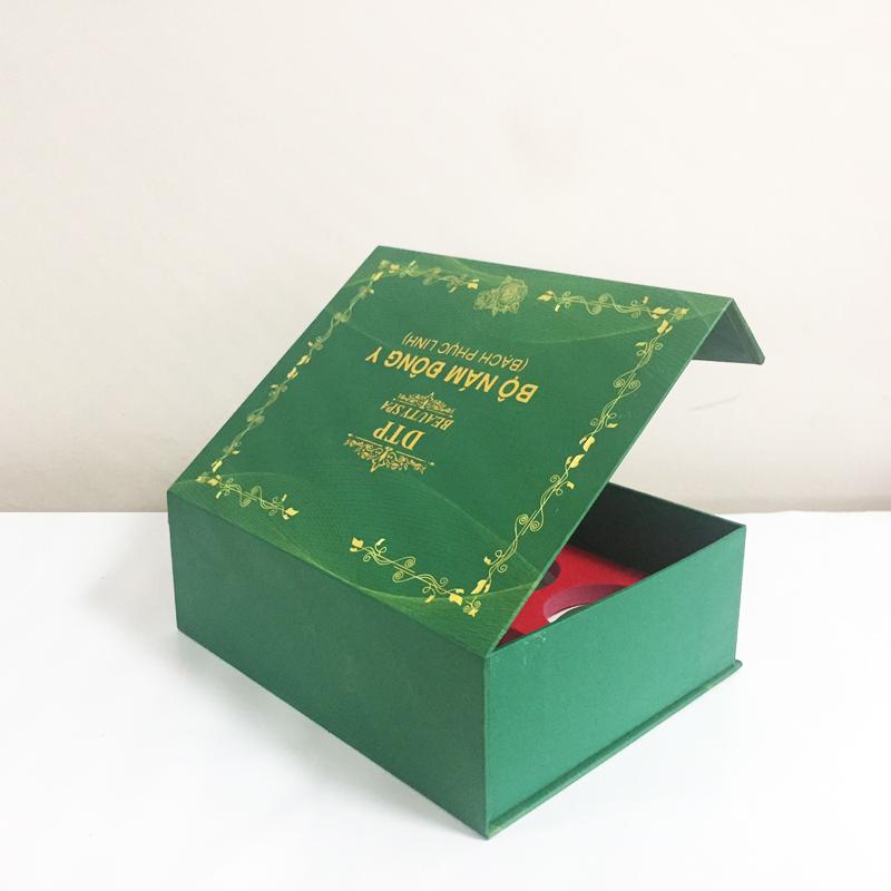 in hộp đựng thuốc đông y