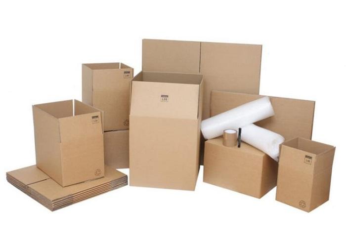 mẫu thùng carton đẹp chất lượng uy tín