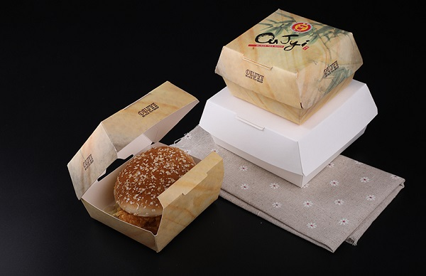 mẫu hộp đựng thức ăn đẹp bắt mắt