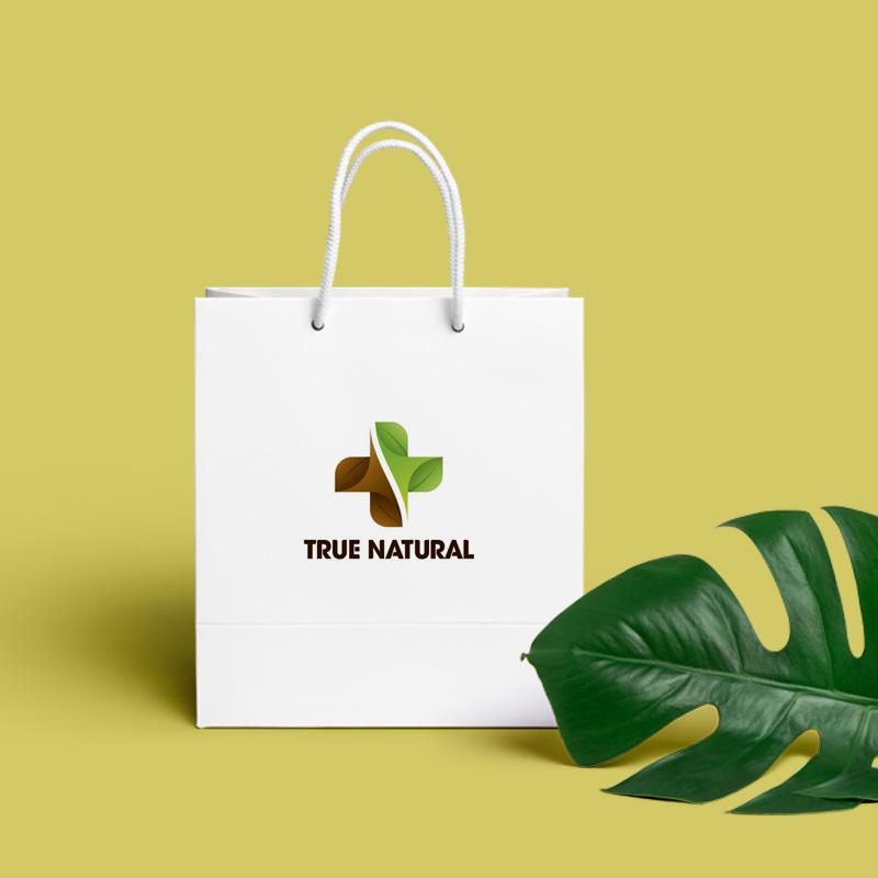 mẫu túi giấy couche chất lượng giá rẻ