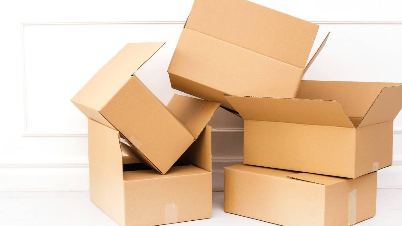 mẫu thùng carton đẹp chất lượng